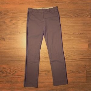 Women Pants from Gap size Regular 0 Color Grey